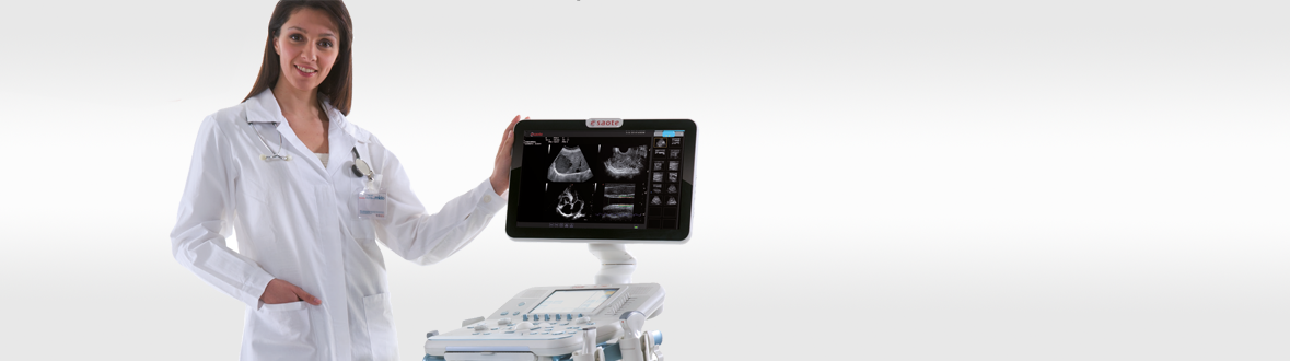 Esaote Ultrasound Systems
